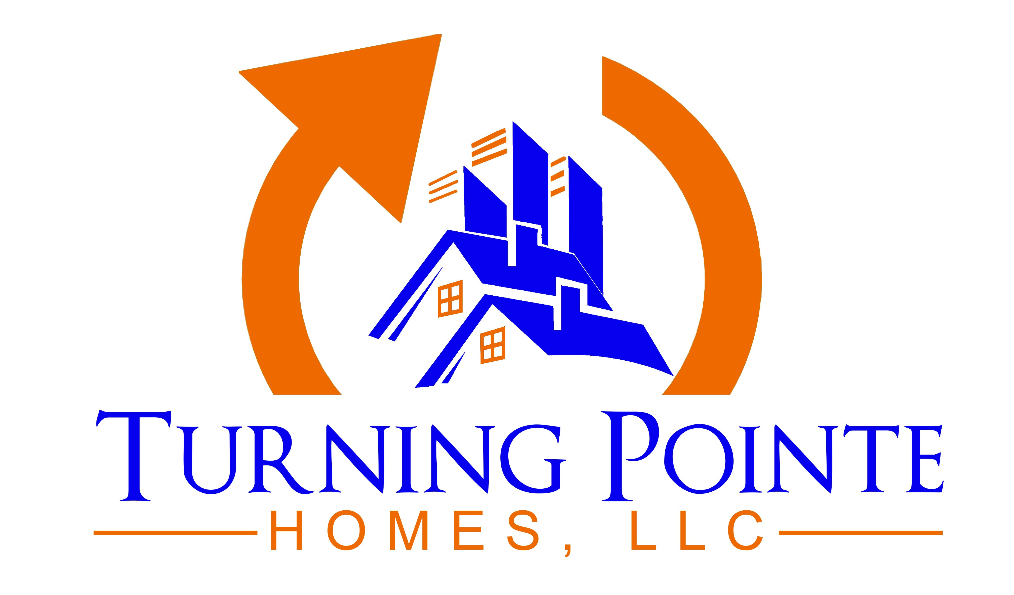 Turning Pointe Homes